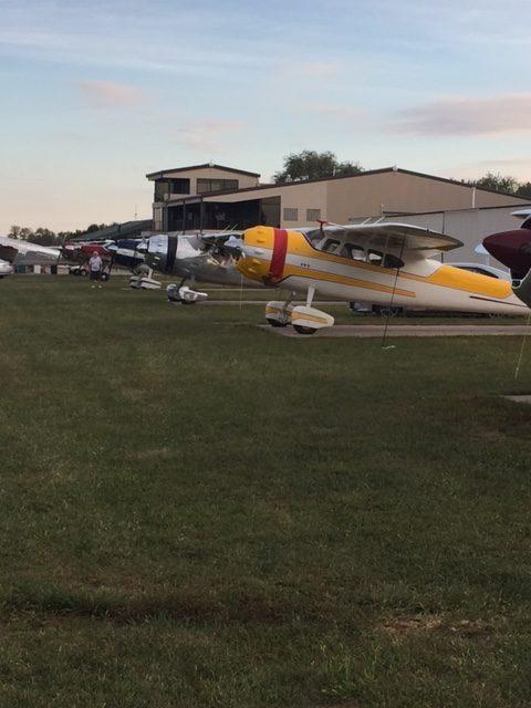 Wichita Aero Club Blog