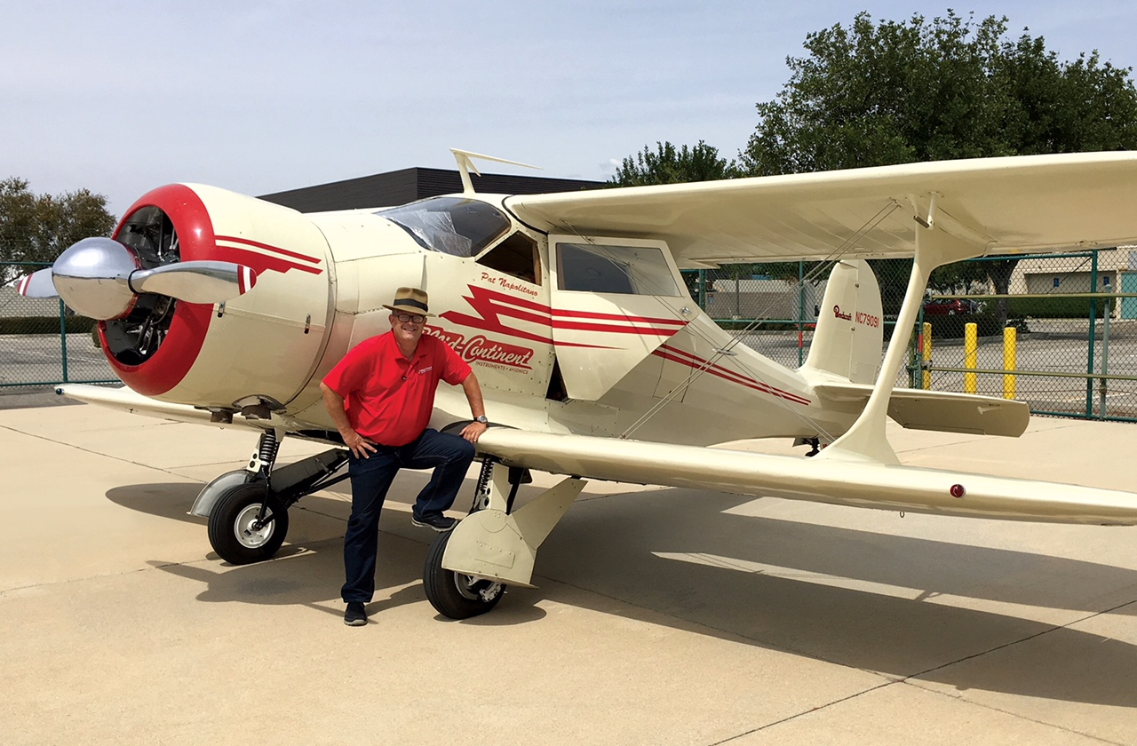 Wichita Aero Club Blog